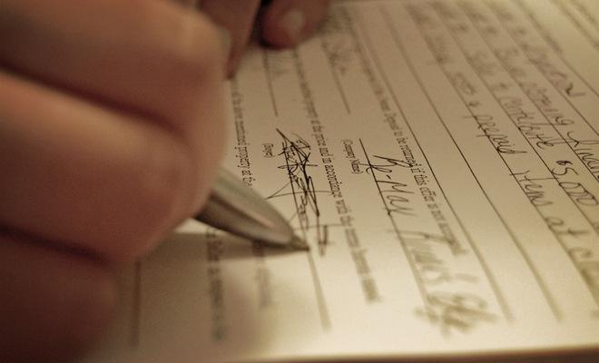 Conseil juridique: contrat de confidentialité