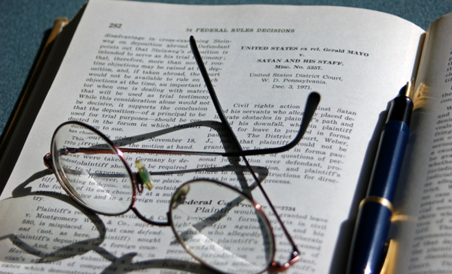 Juridisch advies: middelenverbintenis