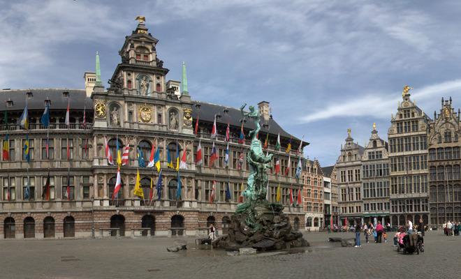 Borrelavond (Antwerpen)
