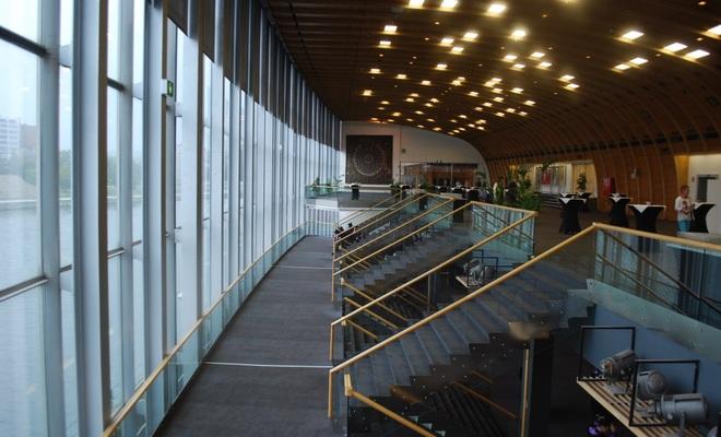 La CBTI présente au salon Wallonia Export-Invest Fair de l'AWEX (Liège)