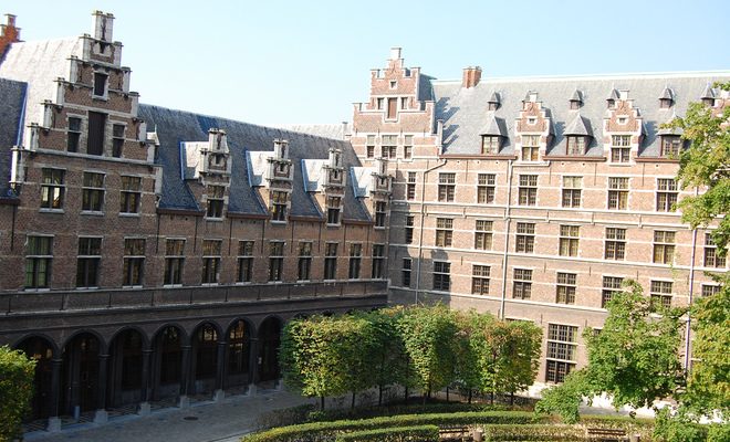 Annual conference of the Belgian Association of Anglicists in Higher Education (BAAHE)