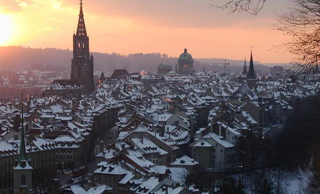 Rapport de la 21e rencontre annuelle du Réseau franco-allemand (Berne)