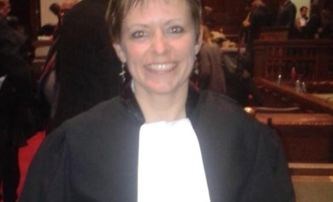 De juridisch raadgever van de BKVT wint pleitwedstrijd René Victor