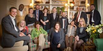 Conseil d'administration de la CBTI: un vent de continuité