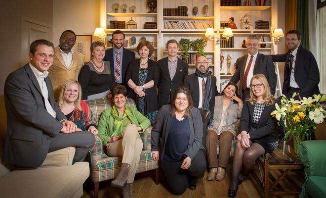 Raad van bestuur van de BKVT: voorttimmeren aan de weg