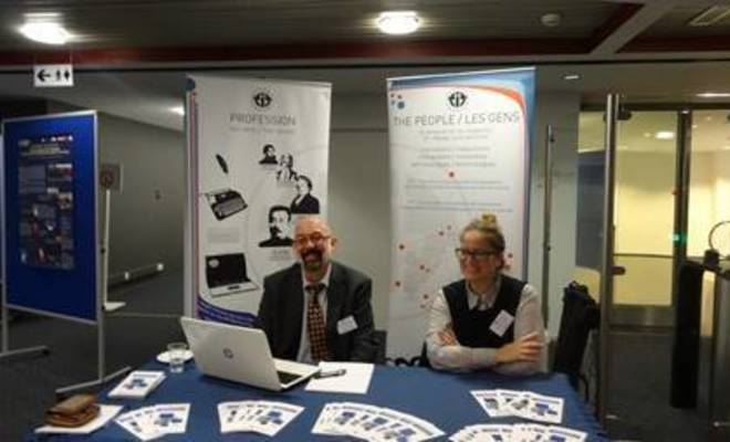 Translating Europe Forum: The BCTI was there for you