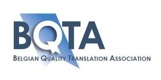 La CBTI félicite la Belgian Quality Translation Association (BQTA) pour son 20e anniversaire.