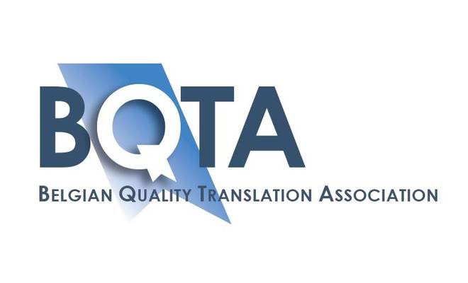 La CBTI félicite la Belgian Quality Translation Association (BQTA) pour son 20e anniversaire