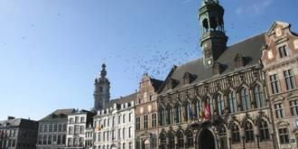 23e réunion du Réseau franco-allemand (Mons)