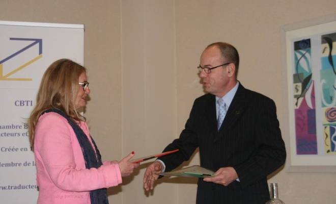 De BKVT en Lextra Lingua bekrachtigen hun samenwerking