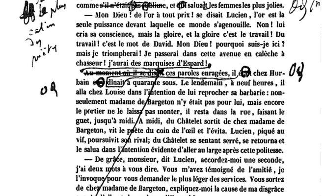 Atelier : logiciel de correction grammaticale et d'aide à la rédaction en français Antidote