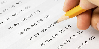Examen de traducteur juré