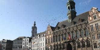 Rapport de la 23e rencontre annuelle du Réseau franco-allemand (Mons)