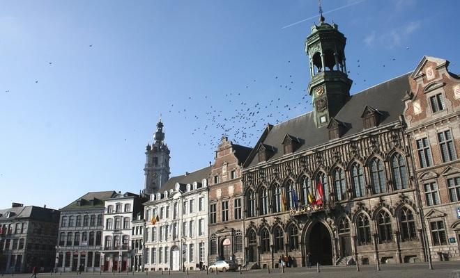 Bericht über das 23. Jahrestreffen des deutsch-französischen Netzwerkes (rfa) in Mons