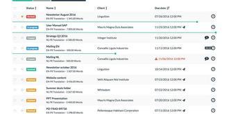 LSP Expert - Translation management tool for freelancers | Demo Session