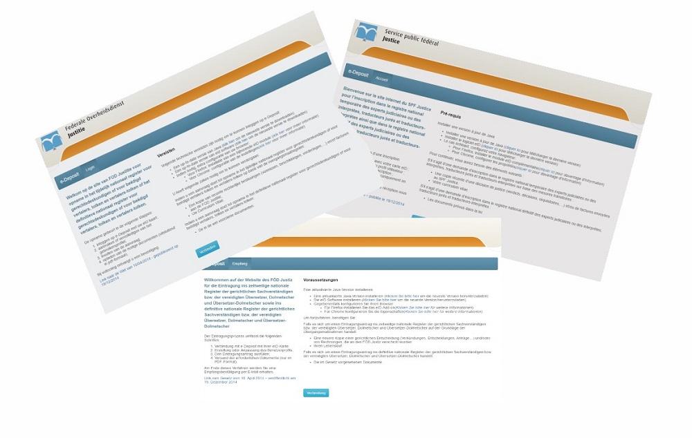 Difference entre statut et reglement interieur 28 images for Depot reglement interieur