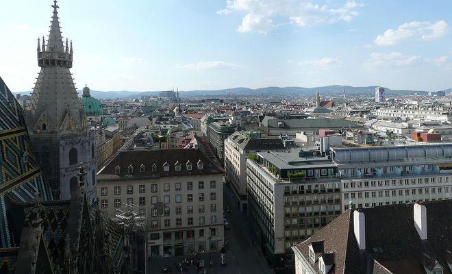 25e réunion du Réseau franco-allemand (Vienne)