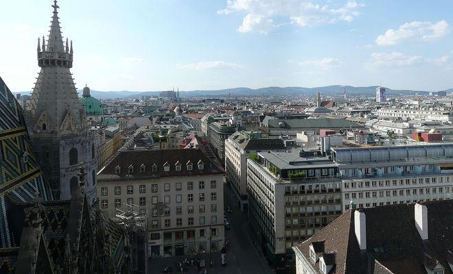 20e réunion du Réseau franco-allemand (Vienne)