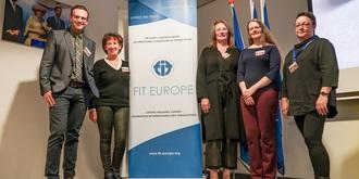 Conférence sur la Propriété intellectuelle et Assemblée annuelle de FIT Europe