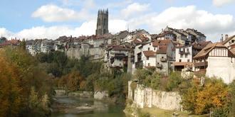 26e réunion du Réseau franco-allemand (Fribourg)