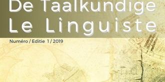 Le Linguiste 2019-1
