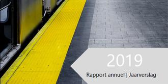 Rapport annuel 2019 de la CBTI