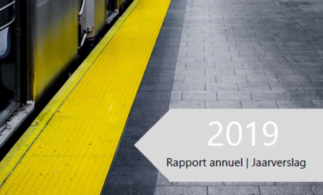 Jahresbericht 2019 der CBTI/BKVT