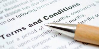 Conditions générales pour traducteurs-interprètes