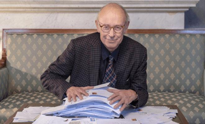 Hommage à Jacques De Decker