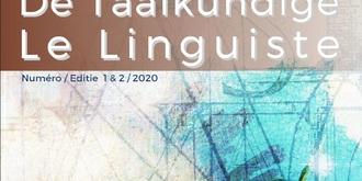 Le Linguiste 2020-1-2