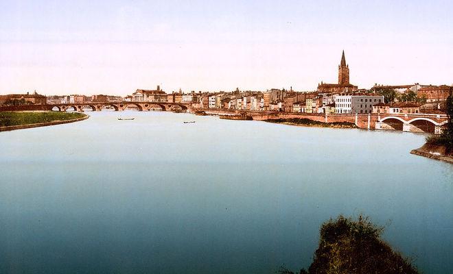 Rapport de la 19e rencontre annuelle du Réseau franco-allemand (Toulouse)