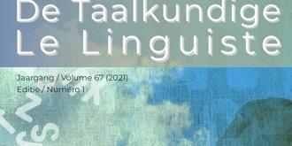 Le Linguiste 2021-1