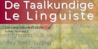 Le Linguiste 2021-2