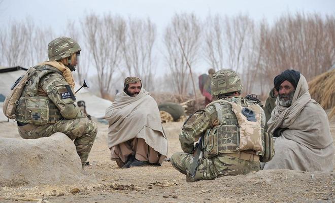 La Belgique doit protéger ses interprètes afghans!