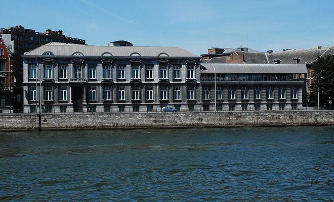 Conférence sur les techniques de révision à Liège