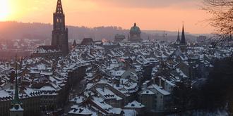 21e réunion du Réseau franco-allemand (Berne)