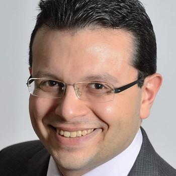 Lionel Fakih