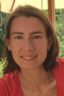 Gwendolyn Van Boven