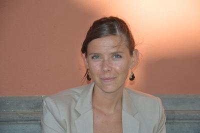 Céline Terras