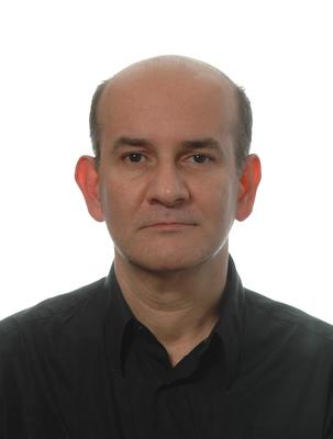 Javier Del Pino Romero