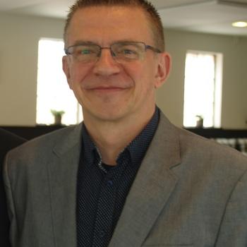Andy Van Dingenen