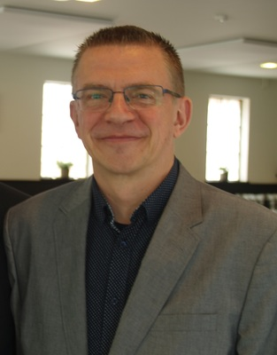 Andy Van Dingenen