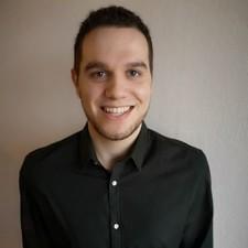 Michiel Roelandts