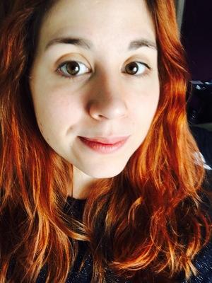 Claire Elizondo