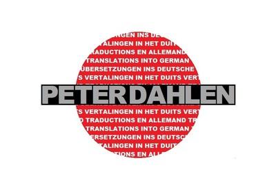 Peter Dahlen