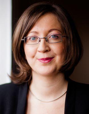 Marion Bouvier