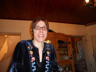 Sylvie Cartigny