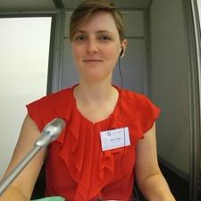 Sabine Jaeger