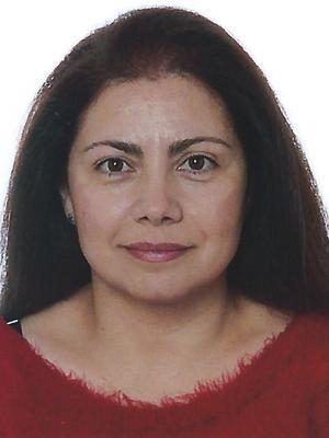 Inés Pérez Lameiro