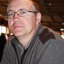 Johan  Feys